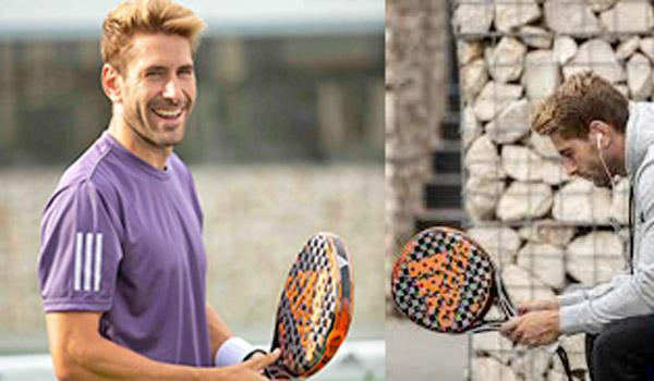 Racchetta padel Adidas migliore