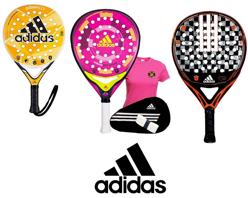 Raccchette da padel Adidas